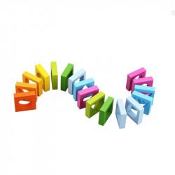 Blocs-Géométriques-formes--jouet-en-bois