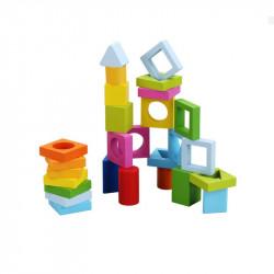 Blocs Géométriques Forme