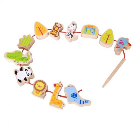 Farm Beads