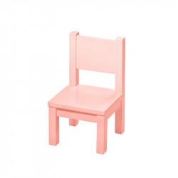 chaise-rose-enfant-tout-petit