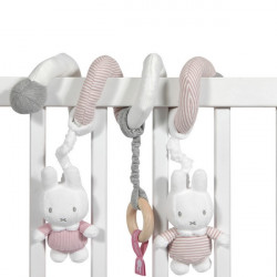 Toy Bar - Miffy - Pink Velvet