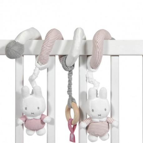 Toy Bar - Miffy - Pink Velvet