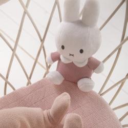 Peluche-Miffy-Rose-lapin-pour-enfant