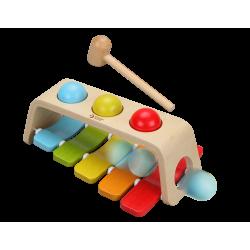 Xylophone-en-bois-instrument