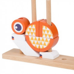 Puzzle-Vertical-Renard-jouet-en-bois-pour-noel