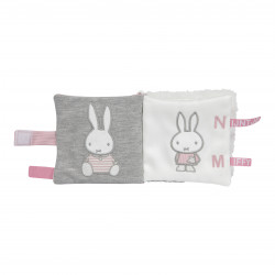 Activity book Miffy babyrib
