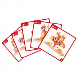 Puzzle-Vertical-Renard-jouet-pour-enfants