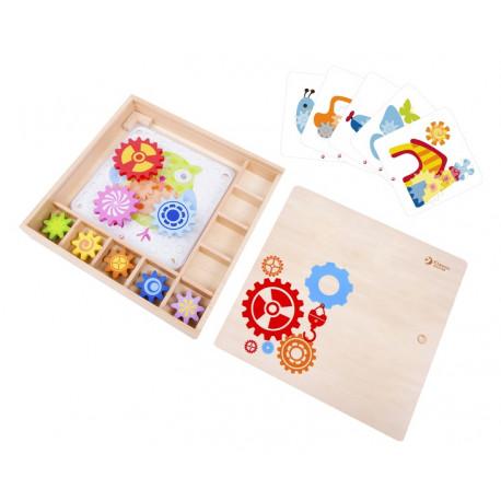 Beads Game Box