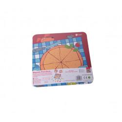 Livre pizza magnétique