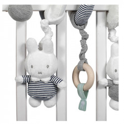 Toy Bar - Miffy - Navy blue