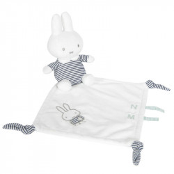 Miffy - Comforter - striped jersey