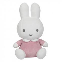 Miffy 60cm - pink babyrib