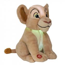 Nala Light up and music - Disney