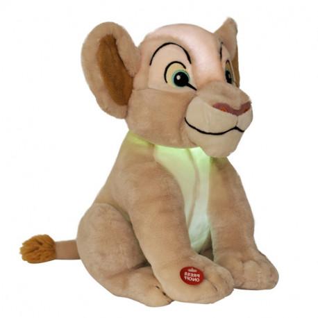 Nala Light up - The Lion King