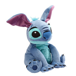 Stitch peluche animée et musicale - Disney