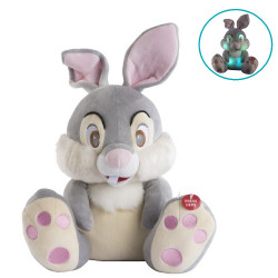 Thumper Light and music soft toy