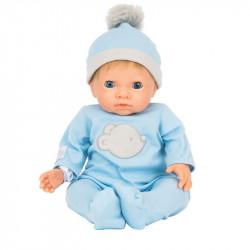 Poupon naissance - Bleu