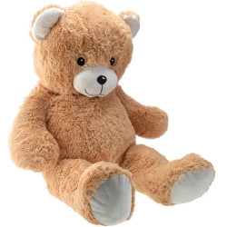 teddy bear Gaston - Beige
