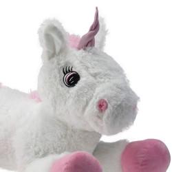 Unicorn Lady - 80cm