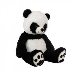 Peluche Géante Panda - 100 cm
