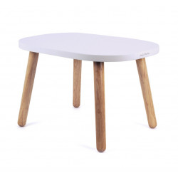 My first Table Ovaline - White