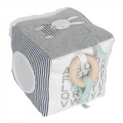 Miffy - cube d'activité marinière