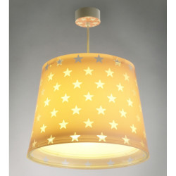 lampe-chambre-enfant-etoiles