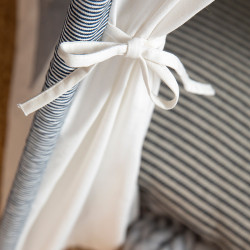 Miffy 20 cm - striped jersey