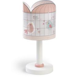 Table Lamp Little Birds