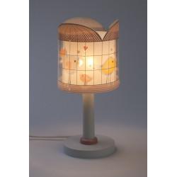 Lampe Little Birds lumineuse