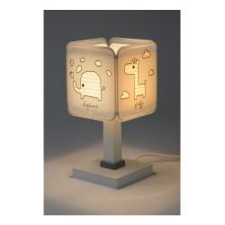 Lampe baby zoo