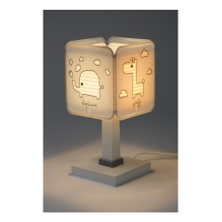 Table Lamp Little Birds