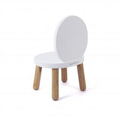 chaise-ovaline-blanche-enfant