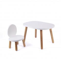 chaise-blanche-assortiment-table-chambre-enfant