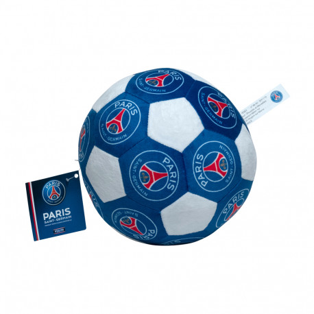 peluche-ballon-psg-20cm