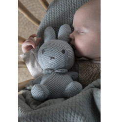 Miffy 20 cm - pink babyrib