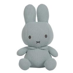 peluche-vert-amande-tricot-Miffy
