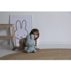peluche-vert-amande-collection-Miffy-moyenne