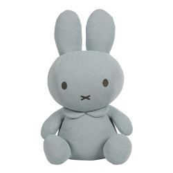 Miffy soft toy 60cm - almond green knit
