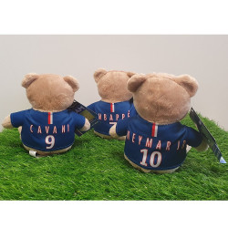 peluche-Football-Neymar-Psg