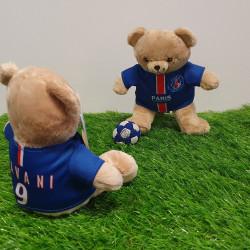 peluche-psg-verratti-ours-joueur-ballon-football