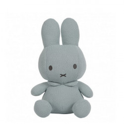 Miffy soft toy 32 cm - almond green knit