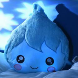 Bloo my Light-up cushion