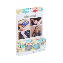 Kit Tatouage express yourself - Glitza