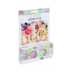 Mini Kit Tatouage Pop up - Glitza