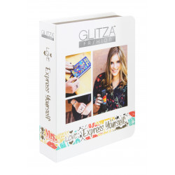 Boîte Express Yourself -Glitza