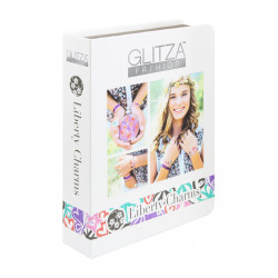 Boîte Liberty Charms - Glitza