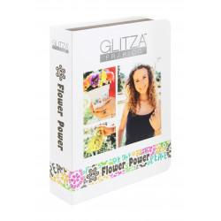 Boîte Tatouage Flower - Glitza