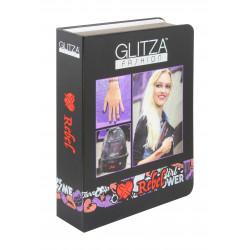 Boîte Tatouages Rebel - Glitza