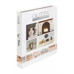 Boîte Tatouages Bohémien Chic -Glitza